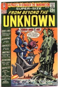 From Beyond the Unknown 1969 - 1973 #8