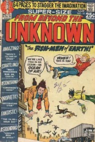 From Beyond the Unknown 1969 - 1973 #10