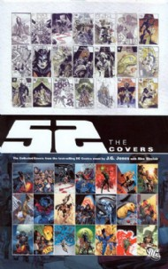 52: The Covers 2007 #0