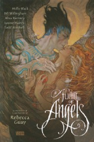 A Flight of Angels 2011
