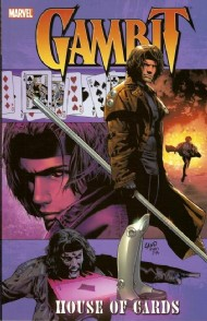 Gambit (4th Series) 2004 - 2005 #1