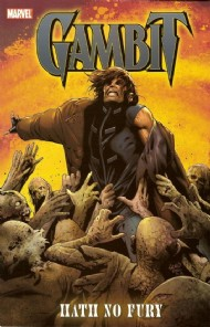 Gambit (4th Series) 2004 - 2005 #2