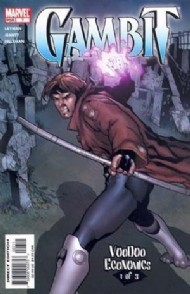 Gambit (4th Series) 2004 - 2005 #7