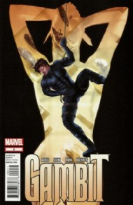 Gambit (5th Series) 2012 - 2013 #2