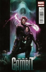 Gambit (5th Series) 2012 - 2013 #3