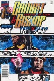 Gambit & Bishop: Sons of the Atom 2001 #5