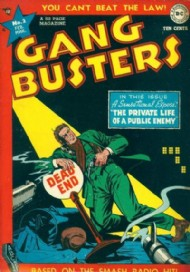 Gang Busters 1947 - 1959 #2