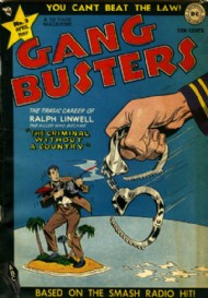Gang Busters 1947 - 1959 #3