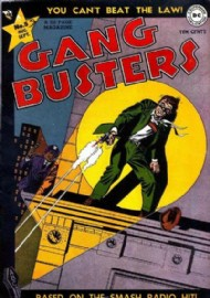 Gang Busters 1947 - 1959 #5