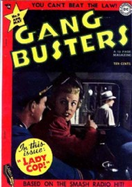 Gang Busters 1947 - 1959 #9