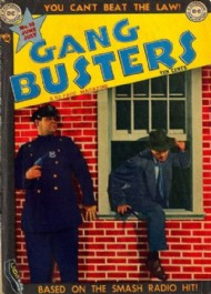 Gang Busters 1947 - 1959 #10