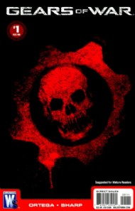 Gears of War 2008 #1