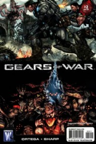 Gears of War 2008 #2