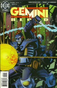 Gemini Blood 1996 - 1997 #2