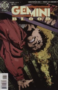 Gemini Blood 1996 - 1997 #6