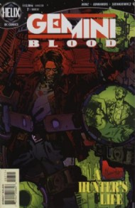 Gemini Blood 1996 - 1997 #7