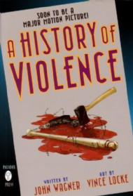 A History of Violence 1997 #0