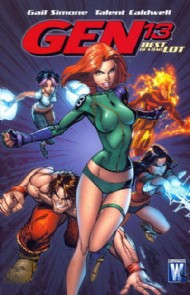 Gen13: Best of a Bad Lot 2007
