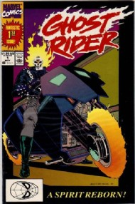 Ghost Rider (1st Series) 1973 - 1983 #1