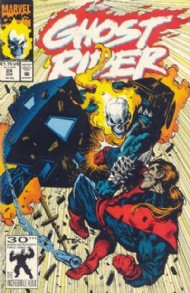 Ghost Rider (2nd Series) 1997 - 2007 #24