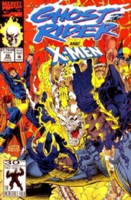 Ghost Rider (2nd Series) 1997 - 2007 #26