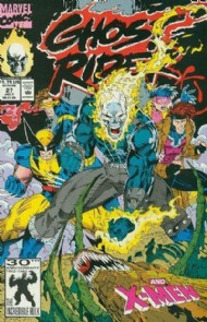 Ghost Rider (2nd Series) 1997 - 2007 #27
