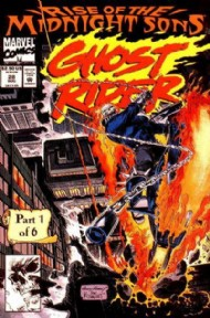 Ghost Rider (2nd Series) 1997 - 2007 #28