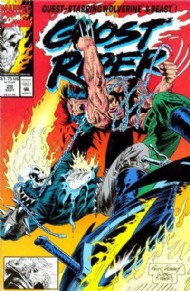 Ghost Rider (2nd Series) 1997 - 2007 #29
