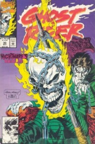 Ghost Rider (2nd Series) 1997 - 2007 #30