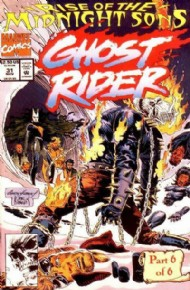 Ghost Rider (2nd Series) 1997 - 2007 #31