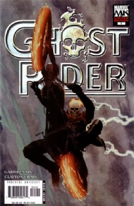 Ghost Rider (4th Series) 2005 - 2006 #1