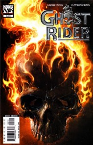 Ghost Rider (4th Series) 2005 - 2006 #2