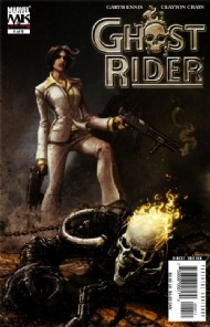 Ghost Rider (4th Series) 2005 - 2006 #4