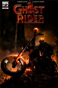 Ghost Rider (4th Series) 2005 - 2006 #6