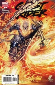 Ghost Rider (5th Series) 2006 - 2009 #1