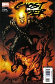 Ghost Rider (5th Series) 2006 - 2009 #2
