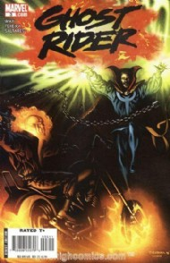 Ghost Rider (5th Series) 2006 - 2009 #3