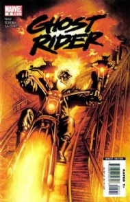 Ghost Rider (5th Series) 2006 - 2009 #5