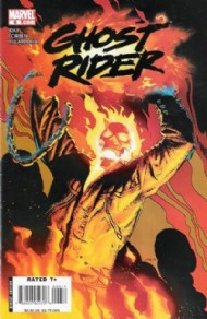 Ghost Rider (5th Series) 2006 - 2009 #6