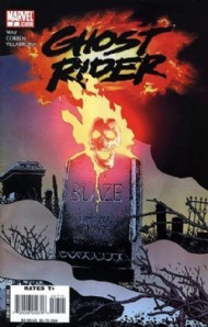 Ghost Rider (5th Series) 2006 - 2009 #7