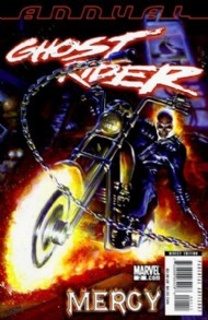 Ghost Rider (5th Series) Annual 2008 #2