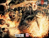 Ghost Rider (6th Series) 2011 #1