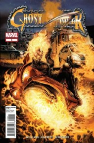 Ghost Rider (6th Series) 2011 #5