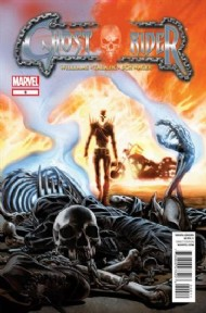 Ghost Rider (6th Series) 2011 #6