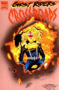 Ghost Riders: Crossroads 1995