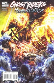 Ghost Riders: Heaven's on Fire 2009 - 2010 #2