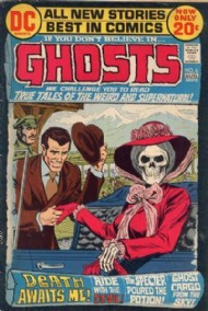 Ghosts 1971 - 1982 #6