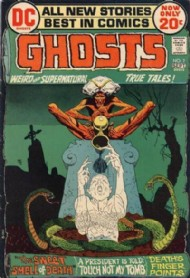 Ghosts 1971 - 1982 #7