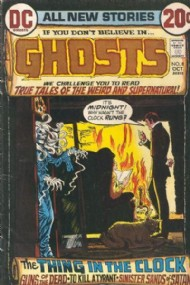 Ghosts 1971 - 1982 #8
