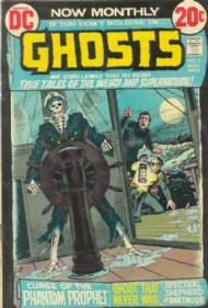 Ghosts 1971 - 1982 #9
